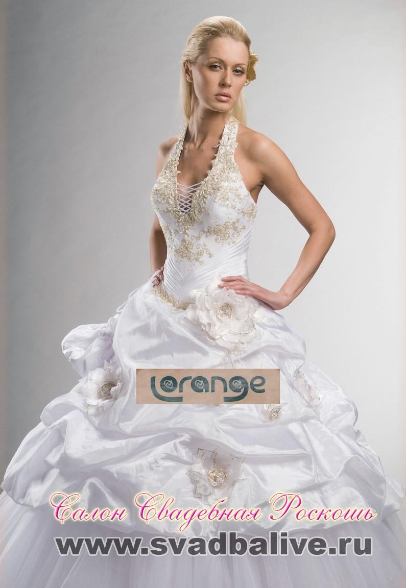 Wedding Saloon :: Свадебные платья 2007 - Свадебные платья и