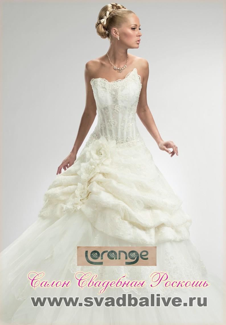 свадебное платье - Афродита. Афродита