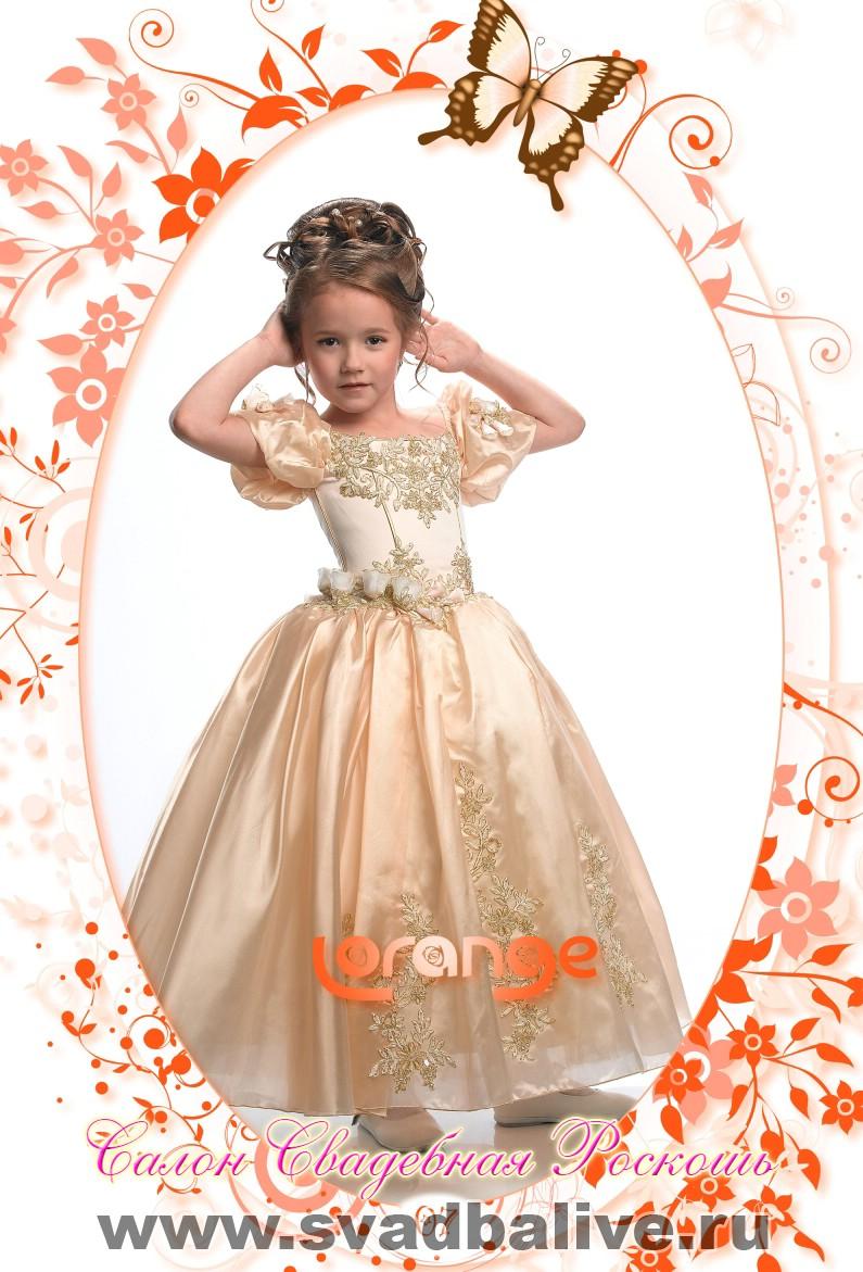 Выкройки детских платьев для выпускного своими руками