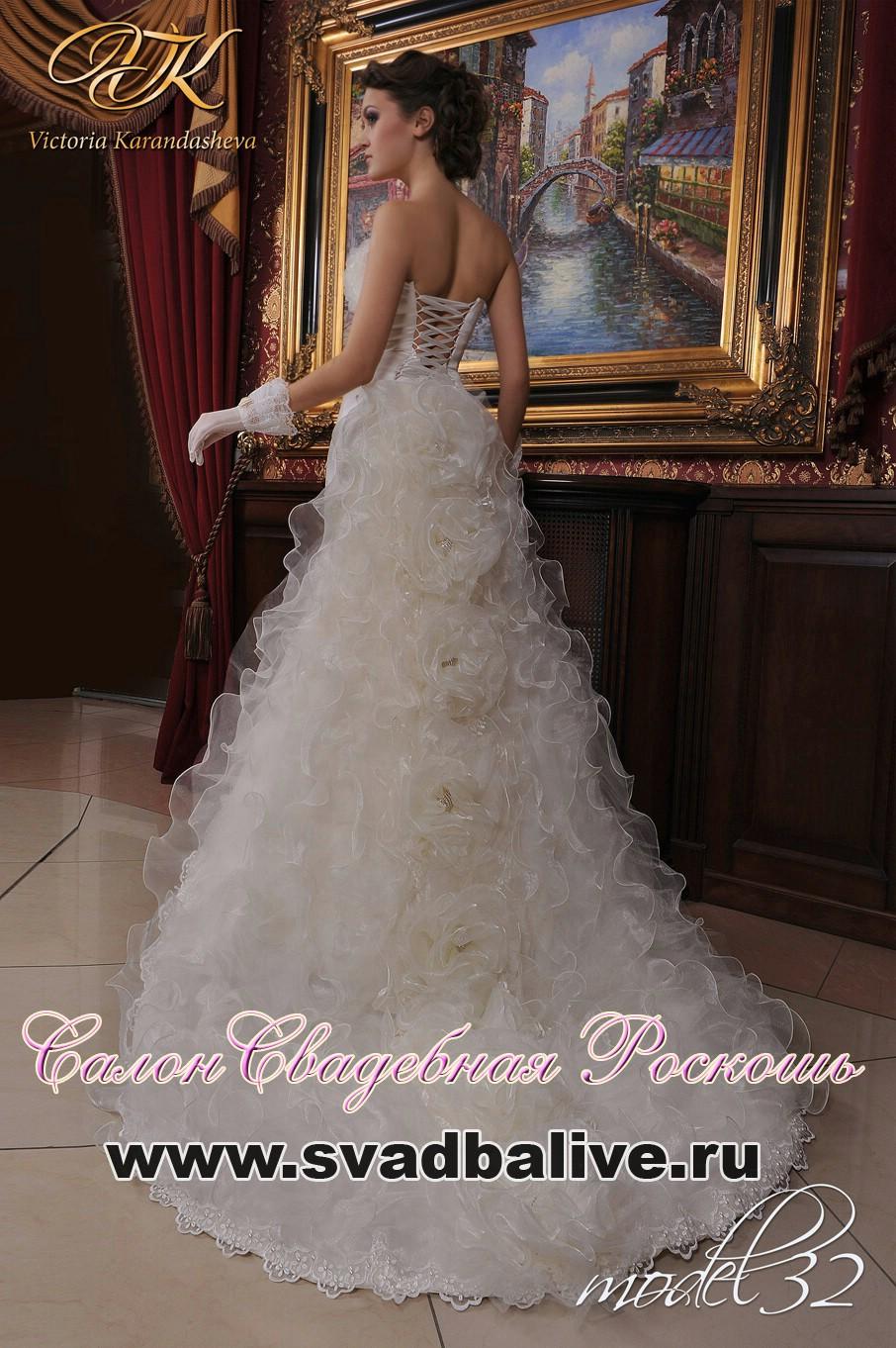 Дизайнеры свадебных платьев 5