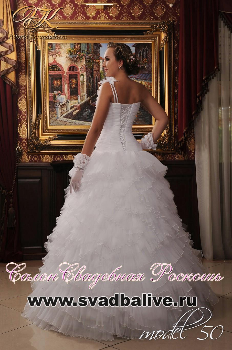 Дизайнеры свадебных платьев 3
