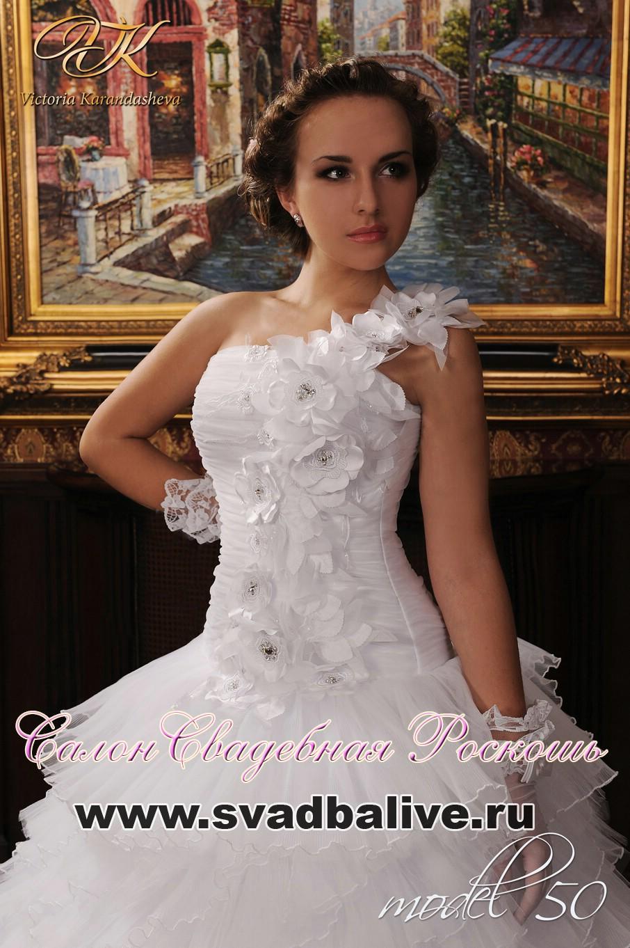 Дизайнеры свадебных платьев 6