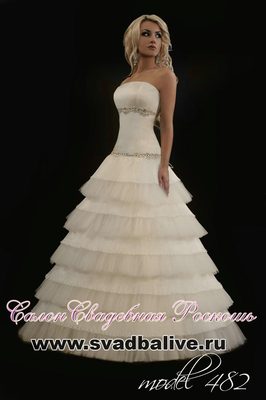 Свадебные платья в аренду екатеринбург 12
