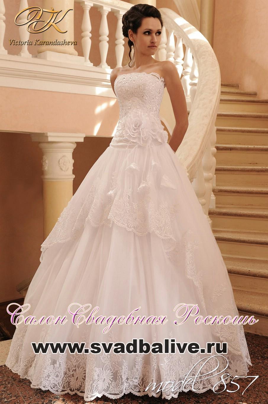 Фото свадебных платьев в омске и цены